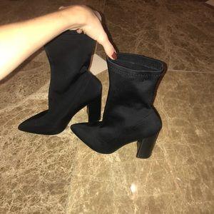 309bd47d4ea2 Public Desire Shoes - Public Desire Libby Boots